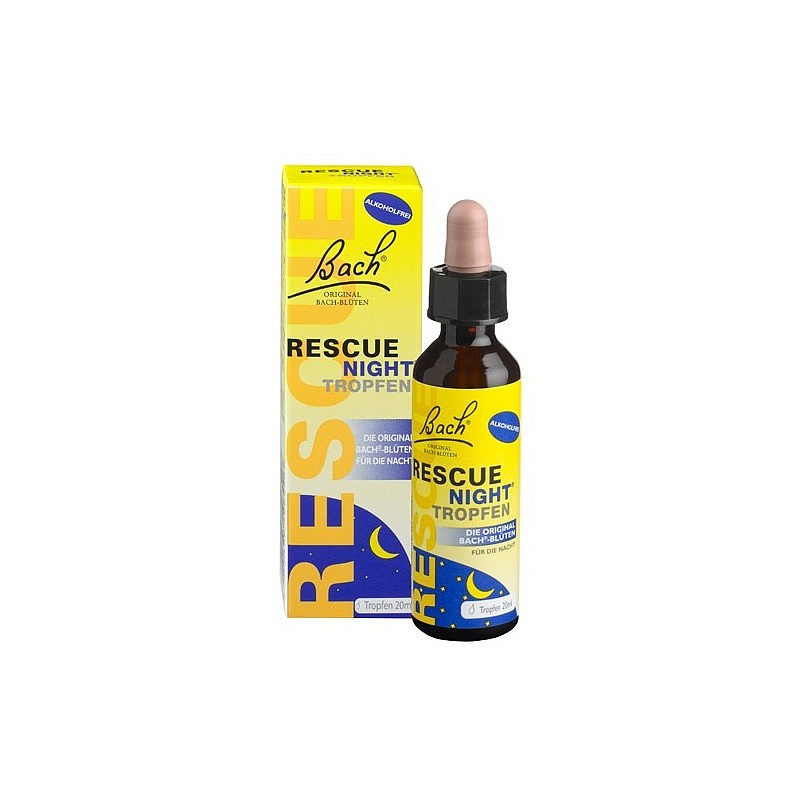 Rescue® Night 20ml