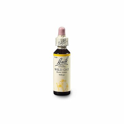 Bach® Wild Oat 20ml