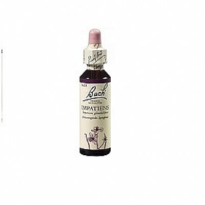 Bach® Impatiens 20ml