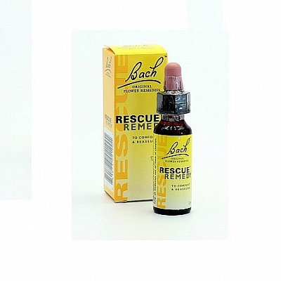 Rescue®  REMEDY kapky 10ml